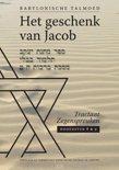 Het geschenk van Jacob - Tractaat zegenspreuken Hoofdstuk 8 en 9