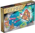 Geomag Glitter Color - Bouwpakket - 68-delig