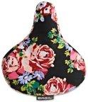 Basil Blossom Roses - Zadelhoes - Zwart