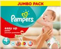 Pampers Easy Up - Maat 4 Jumbo Pack 56 luiers
