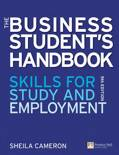 The Business Student's Handbook