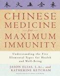 Chinese Medicine for Maximum Immunity