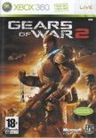 Gears Of War 2 Collectors Edition