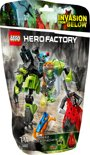 LEGO Hero Factory BREEZ Springmachine - 44027