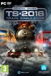 Train Simulator 2016 (DVD-Rom) - Windows