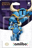 Nintendo amiibo Figuur Shovel Knight - Wii U + NEW 3DS