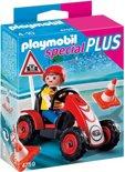 Playmobil Mini-kart Race - 4759