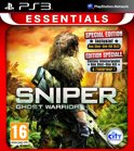 Sniper, Ghost Warrior (Essentials)  PS3