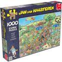 Jan van Haasteren De Mars - Puzzel - 1000 stukjes