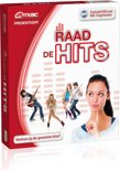 Q Music 'Raad De Hits' - Bordspel