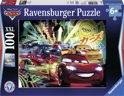 Ravensburger Disney Cars Neon - Puzzel van 100 stukjes