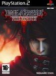 Final Fantasy VII - Dirge Cerberus