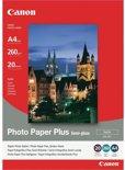 Canon SG-201 A4 Fotopapier - 20 stuks