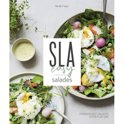 SLA Easy – Snelle salades voor elke dag