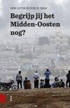 Begrijp jij het Midden-Oosten nog?