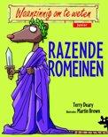 Waanzinnig om te weten Junior - Razende Romeinen