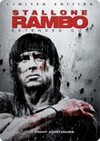 Rambo 4 (Metal Case) (Limited Edition)