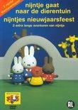 Nijntje - Dierentuin/Nieuwjaarsfeest