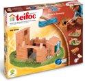Teifoc Bouwdoos - Huis - 3 Modellen