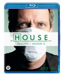 House M.D. - Seizoen 4 (Blu-ray)