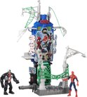 Spider-Man Sinister 6 Web City Showdown