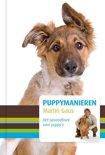 Martin Gaus boek Puppymanieren Hardcover 35182004