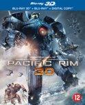 Pacific Rim (3D & 2D Blu-ray)