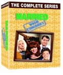 Married With Children - Complete Collection