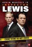 Inspector Lewis - Seizoen 4