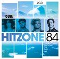 538 Hitzone 84