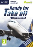 Ready for Take off - A320 Simulator - Windows