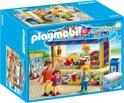 Playmobil Kermis Snoepkraam - 5555