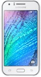 Samsung Galaxy J1 - Wit