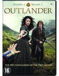 Outlander - Seizoen 1 (Deel 2)