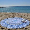 Lola Nomada Beach Roundie Oceanica