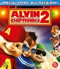 Alvin And The Chipmunks 2: The Squeakquel (Dvd + Blu-ray Combopack)