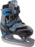 Inline Skates Combo Blauw - Maat 34-37