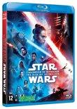Star Wars IX - The Rise of Skywalker (Blu-ray)