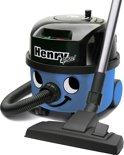 Numatic Henry Plus Eco Hrp201 - Stofzuiger - Blauw