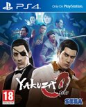 Yakuza Zero - PS4