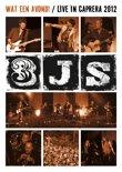 3JS - Wat Een Avond! Live In Caprera