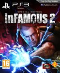 InFamous 2: Special Edition