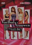 Voetbal Vrouwen - Seizoen 1 & 2