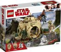 LEGO Star Wars Yoda's Hut - 75208