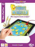 i-Fun Games i-Pad Eendjes Hengelen
