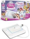 Disney Princess + Udraw Studio + Udraw Game Tablet