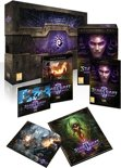 Starcraft II: Heart of the Swarm - Collectors Edition - Windows