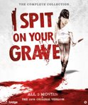 I Spit On Your Grave 1-3