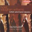 British Wind Band Classics - Holst, Vaughan Williams / Reynish et al