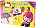 Ses Strijkkralen tas Hello kitty